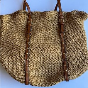 Michael Kors Beach Bag
